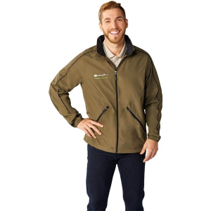 Men's Rincon Eco Packable Jacket