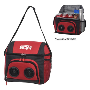 Intermission Cooler Bag With Speakers